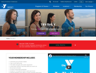 trythey.com screenshot