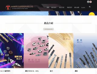 ts-cutting.com screenshot