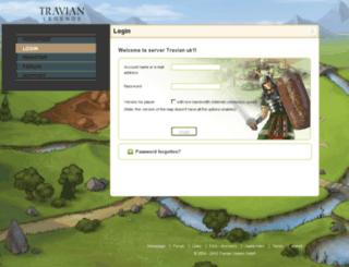 ts1.travian.co.uk screenshot