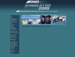 ts2009.com screenshot