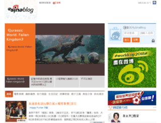 tsanghung123.mysinablog.com screenshot