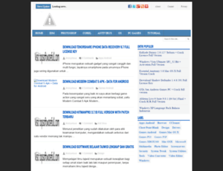 tsarsoft.blogspot.co.id screenshot