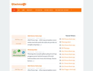 tsep.info screenshot