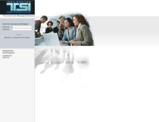 tsiideas.com screenshot