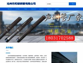 tslxg.com screenshot