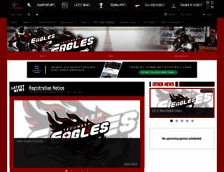 tsmha.net screenshot