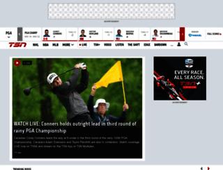 tsnshop.ca screenshot