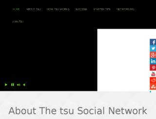 tsufaq.com screenshot