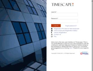 tsweb.timesgroup.com screenshot