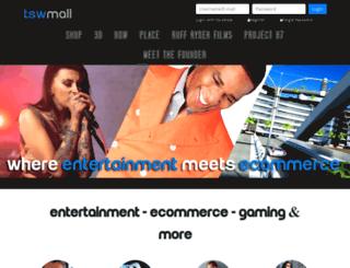 tswmall.com screenshot