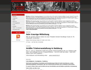 tt-berndorf.at screenshot