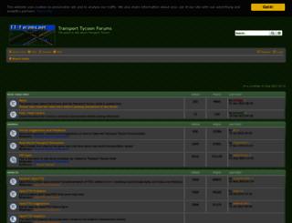 tt-forums.net screenshot