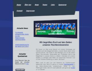 tt-schweich.de screenshot