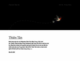 tt-tech.de screenshot