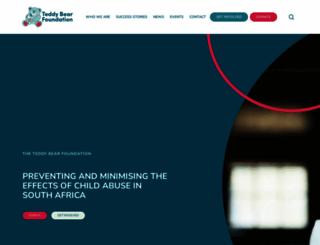 ttbc.org.za screenshot