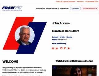 ttfg.org screenshot
