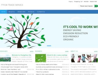 ttfob.com screenshot