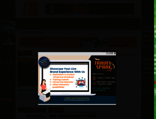 ttgasia.com screenshot