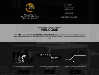 ttmg.org screenshot