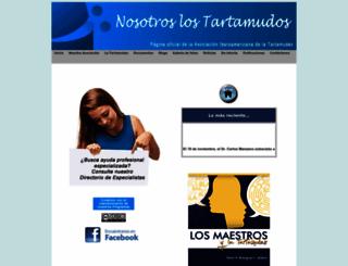 ttmib.org screenshot