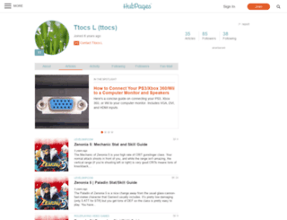 ttocs.hubpages.com screenshot