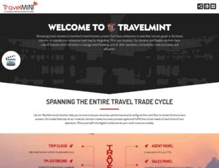 ttravelmint.com screenshot