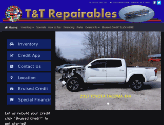 T And T Repairables >> Repairable Cars Indiana At Top Accessify Com