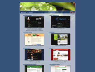 ttweb.sk screenshot