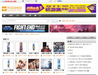 tu.7mgame.com screenshot