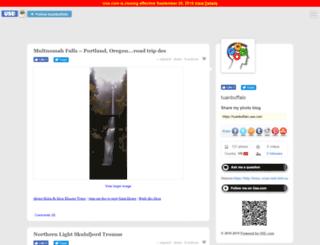tuanbuffalo.use.com screenshot