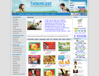 tuanvn.net screenshot