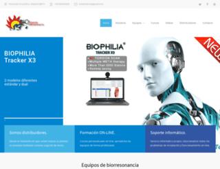 tubiodisc.es screenshot