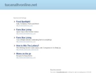 tucanaltvonline.net screenshot