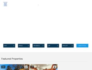 tuckerboma.wpengine.com screenshot