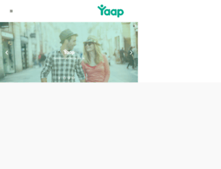 tucomercio.yaap.com screenshot