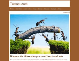 tucucu.com screenshot
