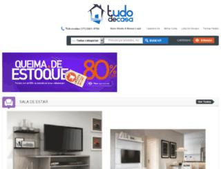 tudodecasa.com.br screenshot