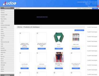 tudoo.com.br screenshot