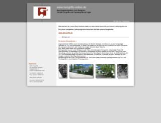 tuergriffe-online.de screenshot
