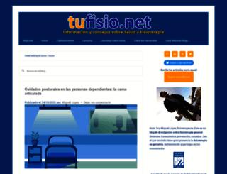 tufisio.net screenshot