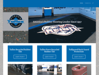 tuflex.com screenshot