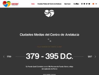 tuhistoria.org screenshot