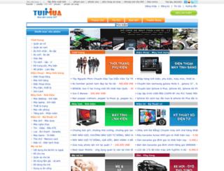 tuimua.vn screenshot