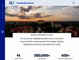 tuition.ku.edu screenshot