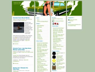 tukeranlink.wordpress.com screenshot