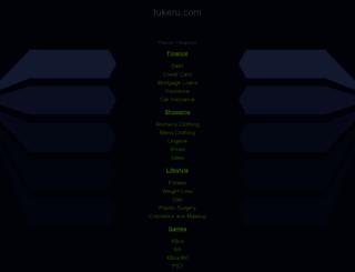 tukeru.com screenshot
