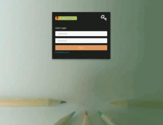 tulipshreeinfotech.com screenshot