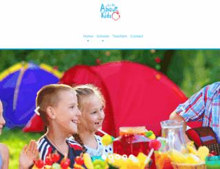 tulsaplay.org screenshot