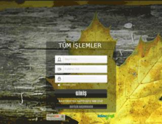 tumislem.net screenshot