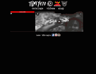 tumyeto.net screenshot